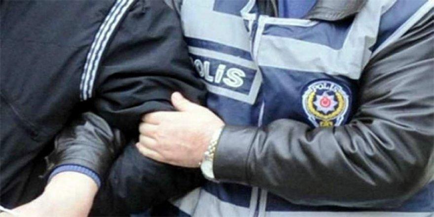Manisa'da FETÖ operasyonu: 84 tutuklu, 105 gözaltı