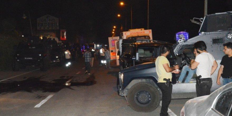 Diyarbakır Valiliği'nden patlamaya ilgili ilk açıklama