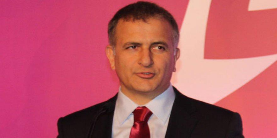Ekrem Dumanlı'nın şoförü Tahsin Kürklü memleketinde yakalandı