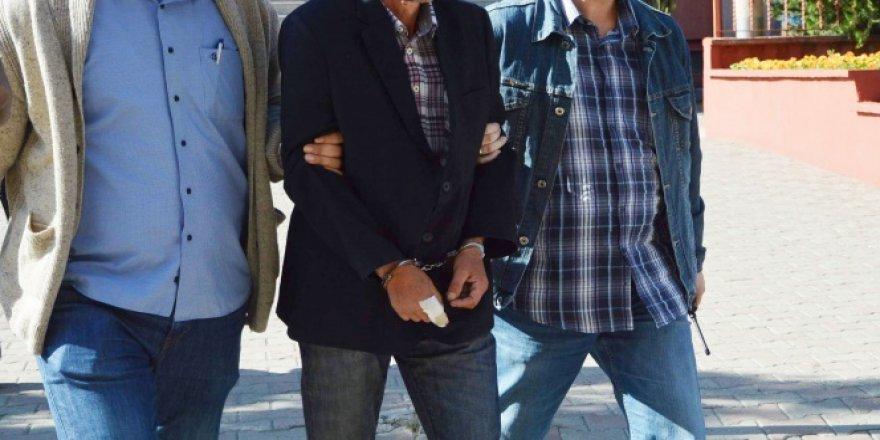 Kafkas Üniversitesinde operasyon:13 gözaltı