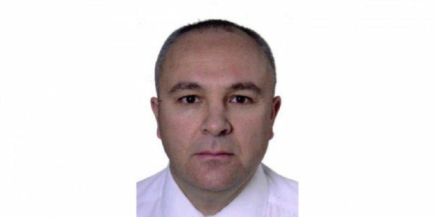 Edirne'deki doktorlardan sorumlu FETÖ imamı tutuklandı