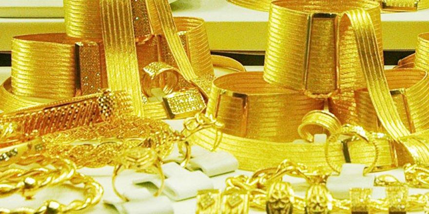 11 Ağustos 2016 Serbest piyasada altın fiyatları
