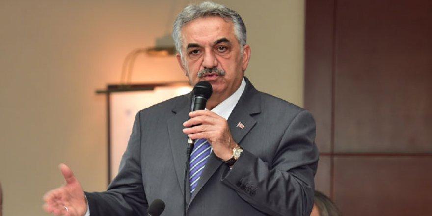 AK Parti Genel Başkan Yardımcısı Yazıcı'dan Af açıklaması