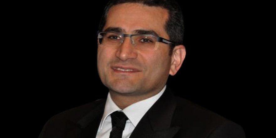 STV spikeri Kemalettin Gülen yakalandı