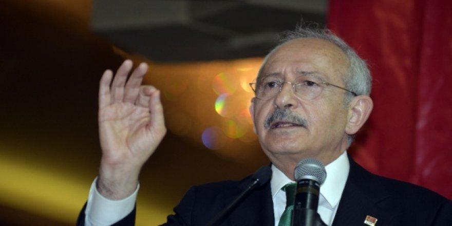 Kemal Kılıçdaroğlu: Gereğini yaparız