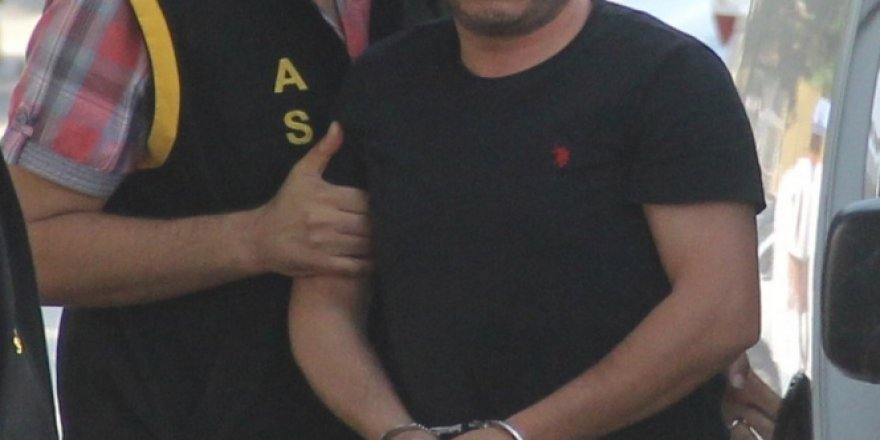 Amasya Üniversitesi'nde 22 personele FETÖ gözaltısı