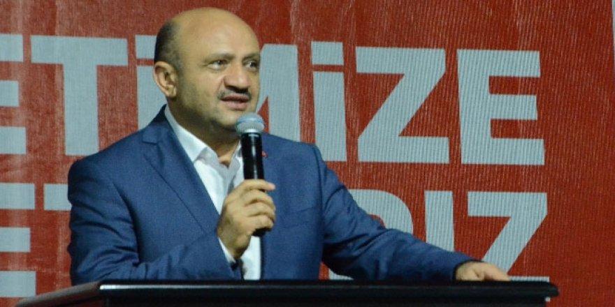 Bakan Fikri Işık firari asker sayısını açıkladı