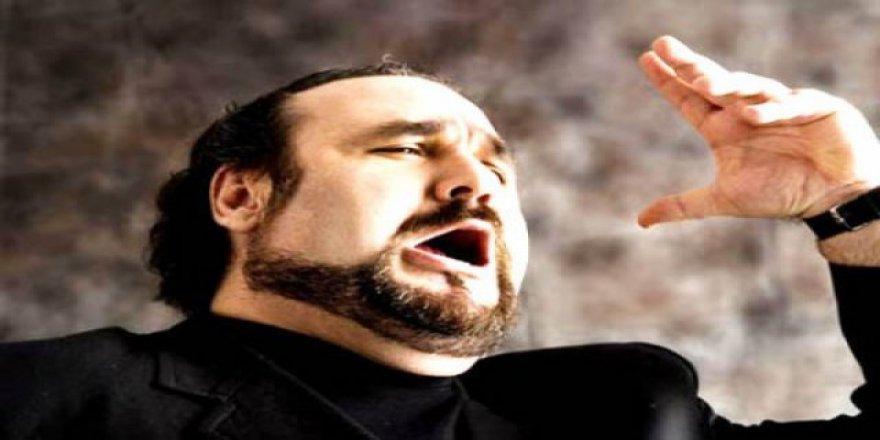 Ünlü tenor Hakan Aysev, Banu Karaca ile evlendi