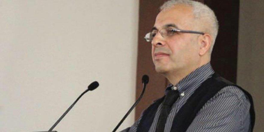 Pensilvanya'da görevli akademisyen İsmail Kurt Bursa'da tutuklandı