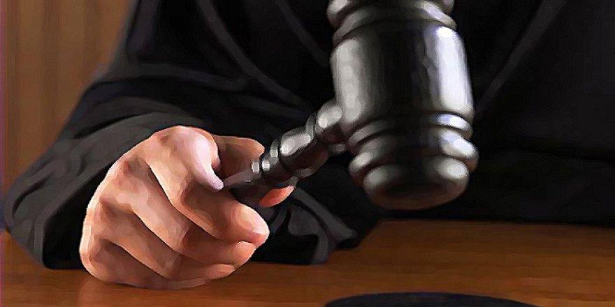 18 hakim ve savcı hakkında tutuklama istemi