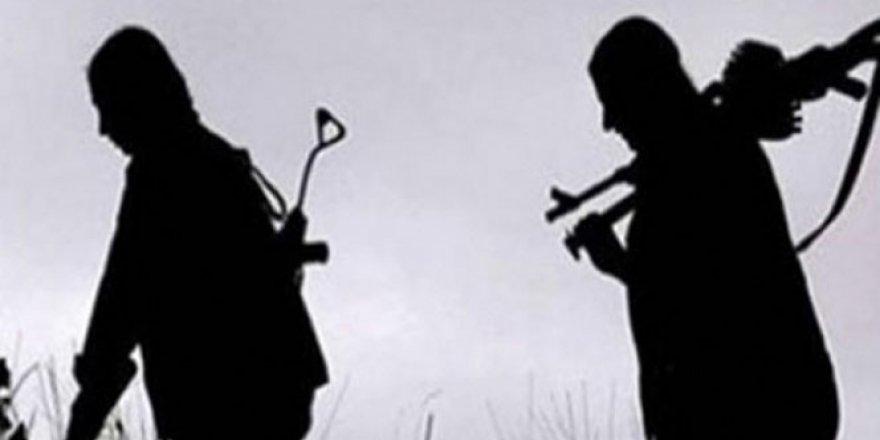Teröristler AK Parti Gençlik Kolları Başkanı Naci Adıyaman'ı öldürdü