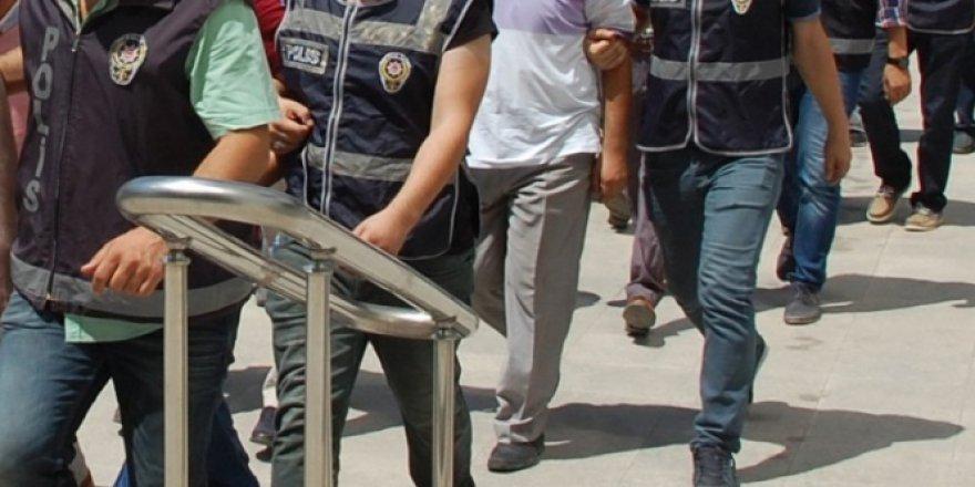 Mardin'de bombalı araç saldırısı düzenleyeceklerdi!