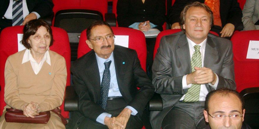 Rahşan Ecevit'ten FETÖ iddialarına ilişkin açıklama