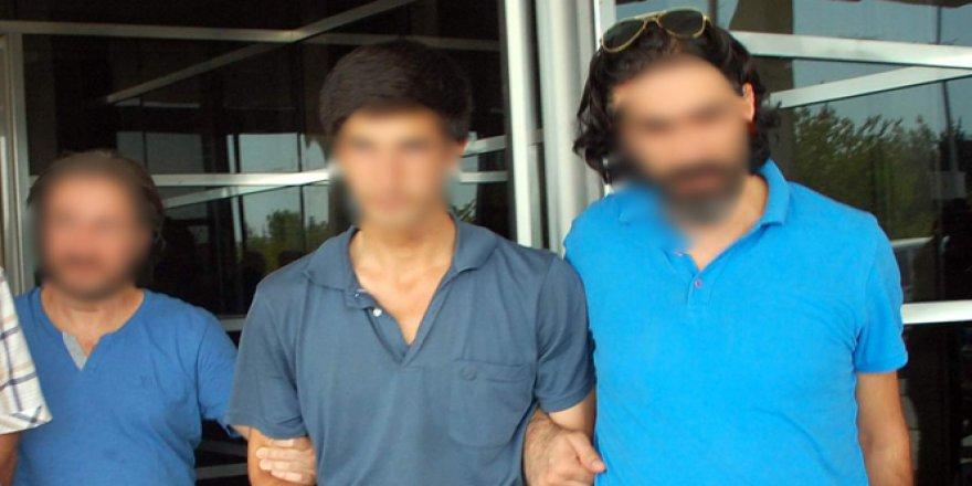Adıyaman'da 2 DAEŞ üyesi tutuklandı!