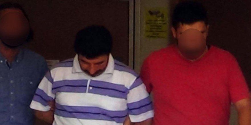Suriye'ye kaçmaya çalışırken yakalanan Savcı Ekrem Beyaztaş tutuklandı