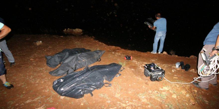 Konya'nın Hüyük ilçesindeki kayıp 3 çocuktan acı haber!