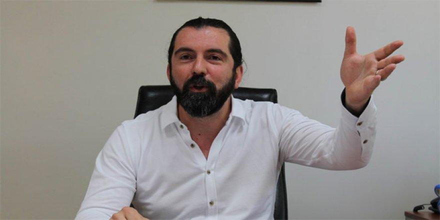 ÇİTEM Müdürü Prof. Dr. Çağlar Özdemir: Cinsel suçlar arttı