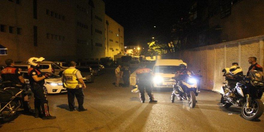 Bursa eski Valisi Şahabettin Harput ve 18 şüpheli tutuklandı