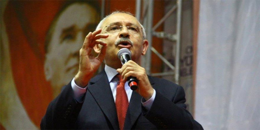 Kemal Kılıçdaroğlu: Gazetecilerin hapse atılması asla doğru değildir