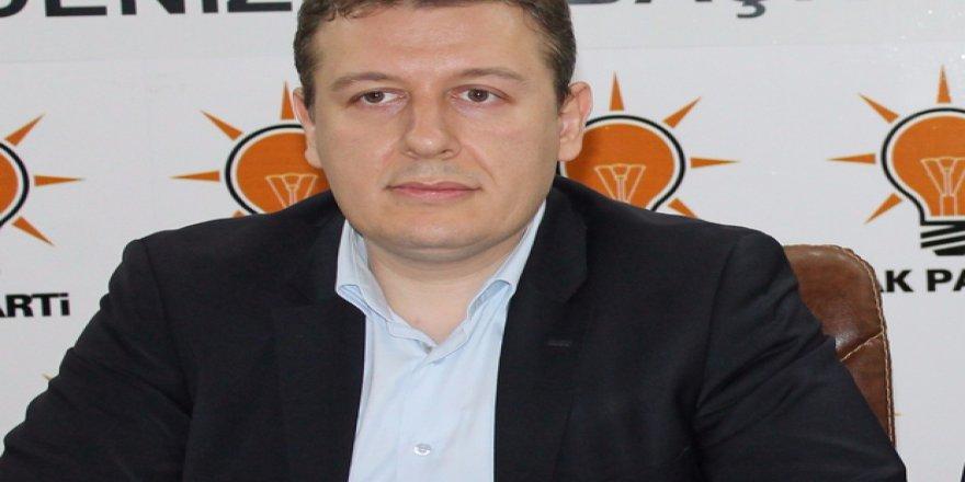 Filiz: 'FETÖ ile PKK'nın üst aklı aynı'