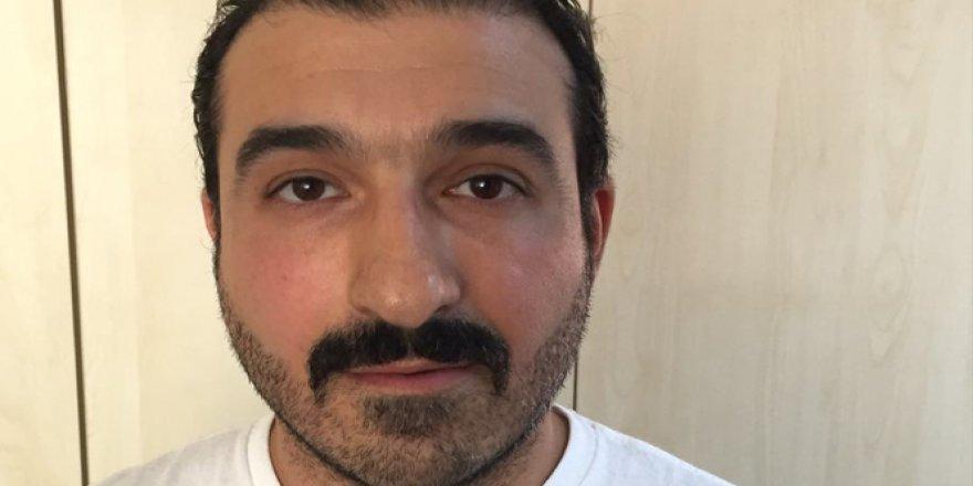 Gülen'in yeğeni Ümraniye'de gözaltına alındı