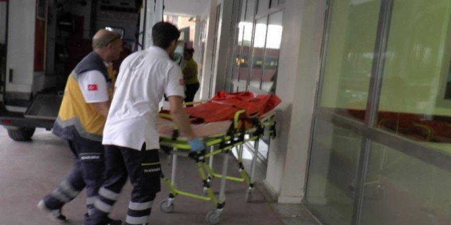 Şanlıurfa'da 3 yaşındaki küçük Sedanur'un feci ölümü