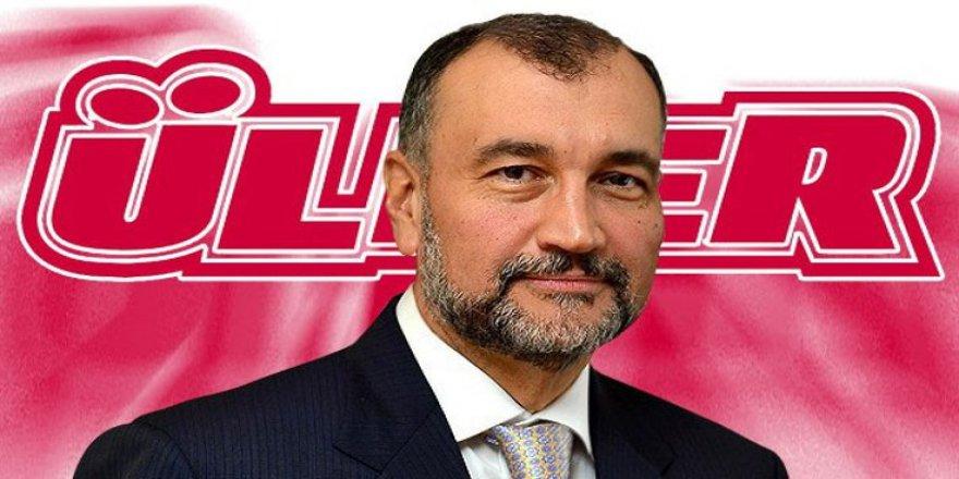 Murat Ülker'den FETÖ açıklaması
