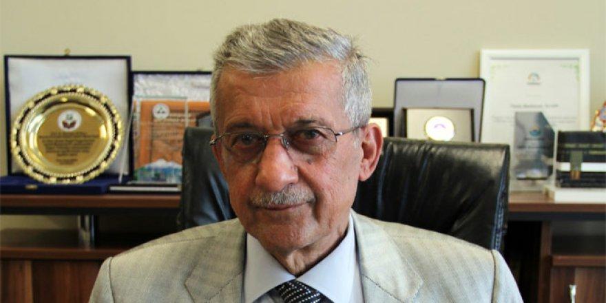 Emekli Albay Ziya Burcuoğlu: '15 Temmuz, 1 Mart tezkeresinin intikamıdır'
