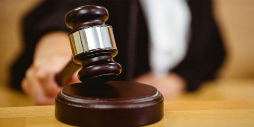 Hakim ve savcılara büyük operasyon