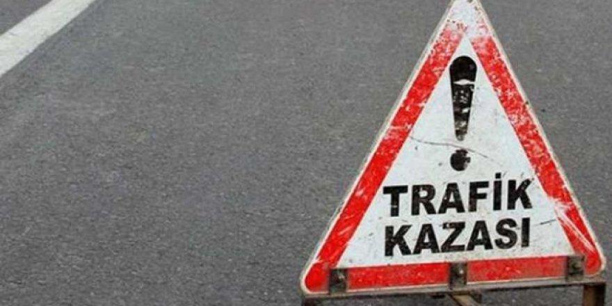 İzmir, Menemen'de trafik kazası: 1 ölü
