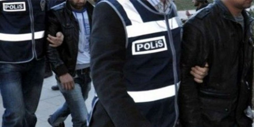 Kocaeli'de FETÖ/PDY operasyonlarında 268 kişi tutuklandı