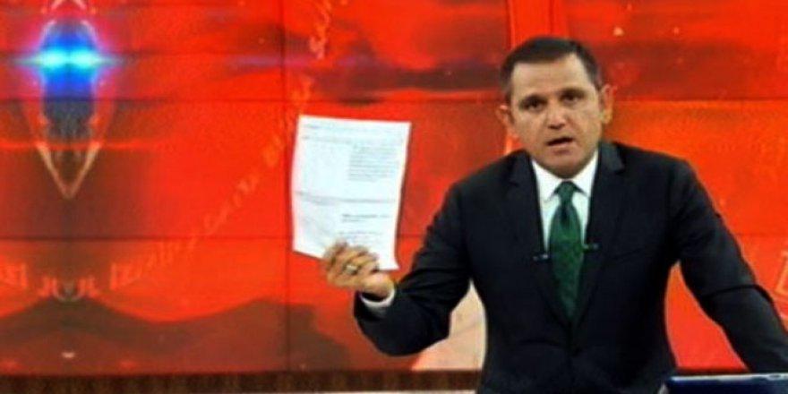 Fatih Portakal: 'PKK'nın ölüm listesindeyim' dedi!