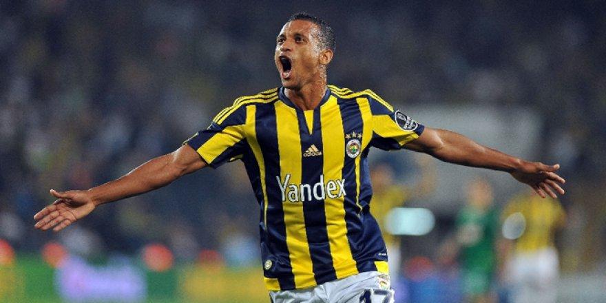 Luis Nani'den Fenerbahçe hakkında şok sözler!