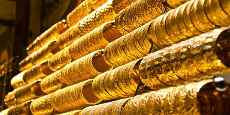19 Ağustos 2016 Serbest piyasada altın fiyatları?