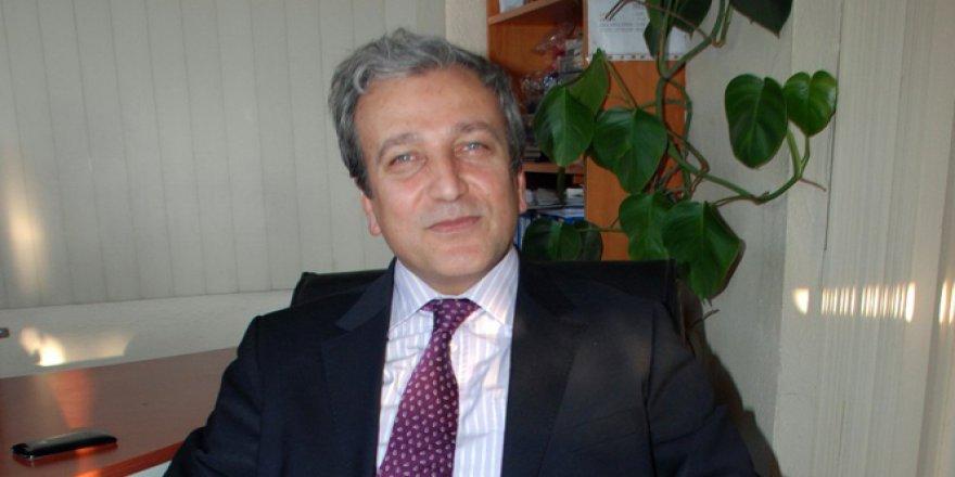 MHP'nin milletvekili adayı Mehmet Canpolat FETÖ'den gözaltına alındı