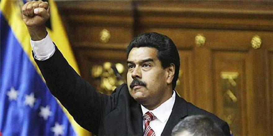 Maduro'dan ilginç açıklamalar