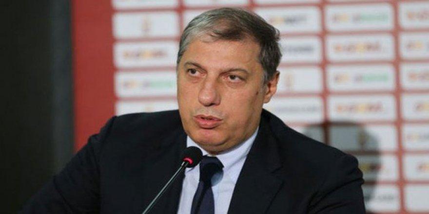 """Levent Nazifoğlu: """"Karabükspor'a Yazık Oldu"""""""