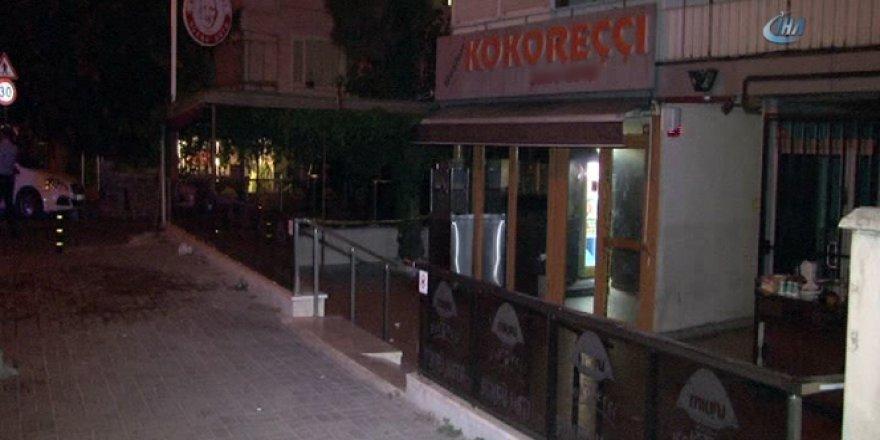 İstanbul'da korkunç gece!