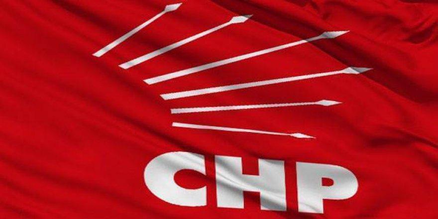 CHP bu kez AK PARTİ'yi destekledi