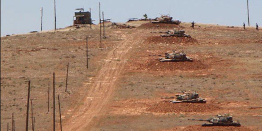 Suriye'de Rejim Güçleriyle Ypg Anlaştı