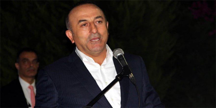 Bakan Mevlüt Çavuşoğlu açıkladı: '332 kişiyi...'