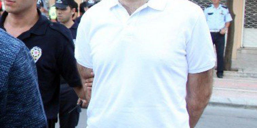 Orta Akdeniz Gümrük Ve Ticaret Bölge Müdürü FETÖ'den tutuklandı!