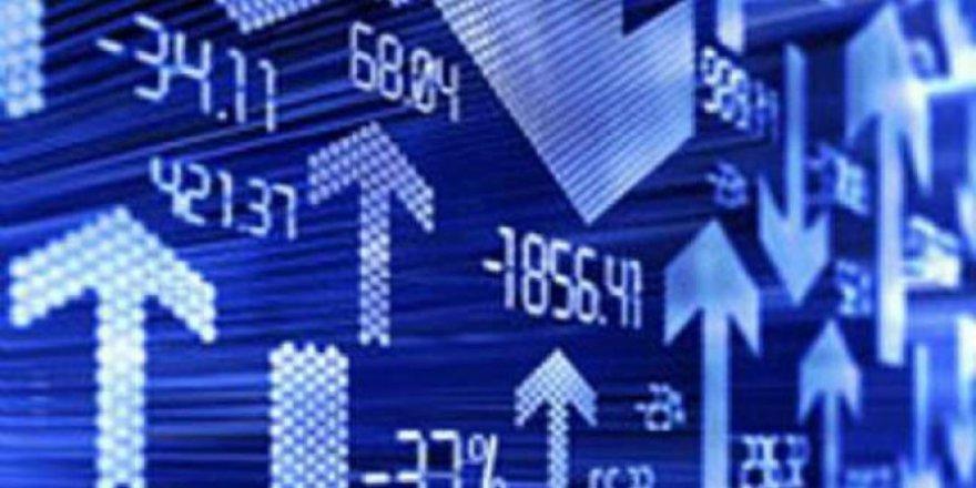Borsa bugüne düşüşle başladı