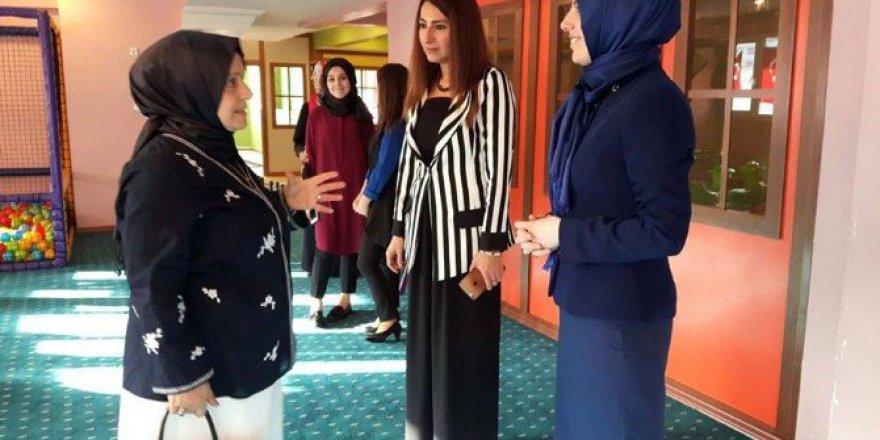 Şehirder Çocuk Akademisi, Gülay Sekmen'i Ağırladı