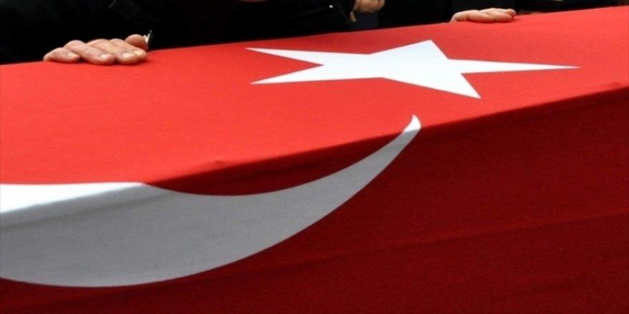Şehit Ateşi Zonguldak'a Düştü! Kerim Keçeci'nin baba ocağına ateş düştü..