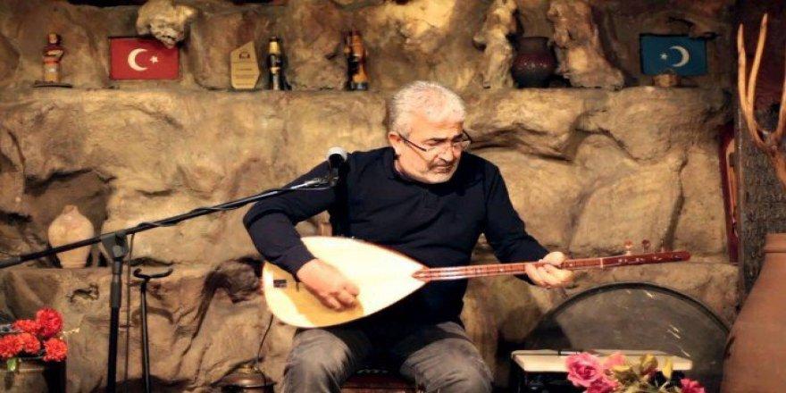 Nevşehir'de Esat Kabaklı Konseri İptal Edildi