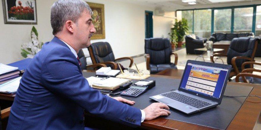 Turgutlu'da E-belediyecilik Hizmeti Beğeni Topladı