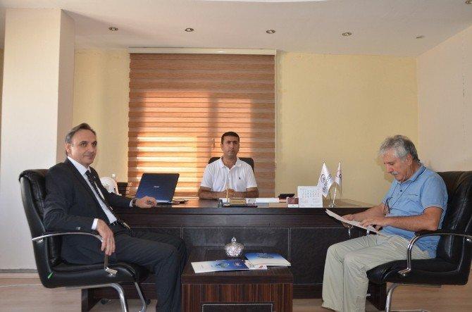 Mardin'de Dicle Boru Türkiye Geneline Yayıldı