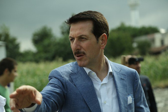 """Erdoğan Tok: """"Çalışmanın Karşılığını Halk Veriyor"""""""