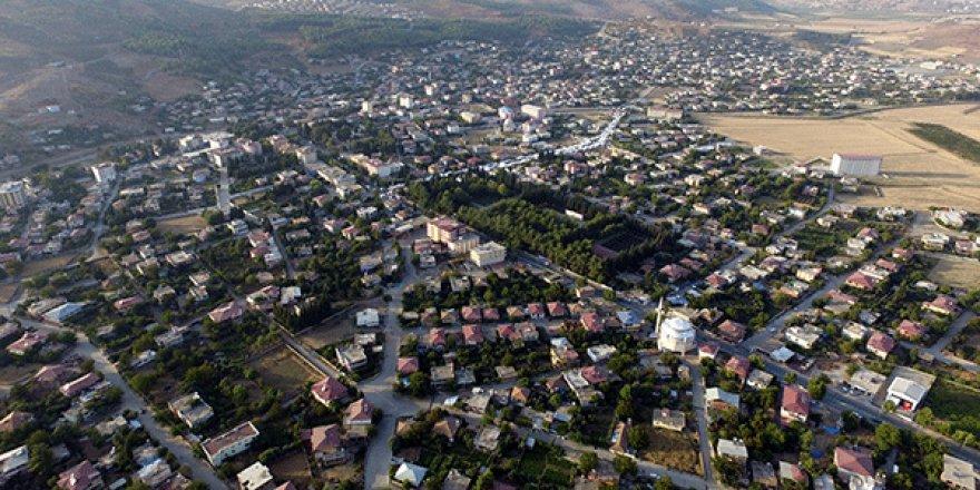Kahramanmaraş, Türkoğlu'nda 9 Bin Yıllık Şehir Kalıntıları Bulundu